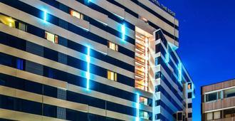 Clarion Hotel The Edge - Тромсо