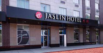 Jaslin Hotel - Chicago - Edificio