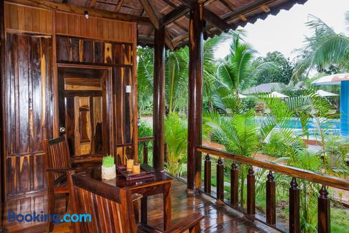 Elwood Resort Phu Quoc - Phu Quoc - Μπαλκόνι