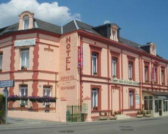 Le Sofhotel - Forges-les-Eaux - Building