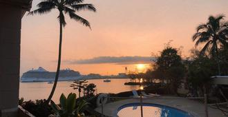 Hilo Reeds Bay Hotel - Hilo