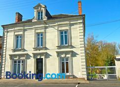 La Lambertine & Spa - Saumur - Edificio