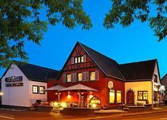 Landgasthof Beim Holzschnitzer - Dreis-Brück - Building