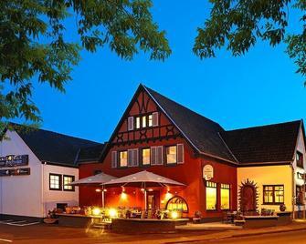 Beim Holzschnitzer - Dreis-Brück - Building