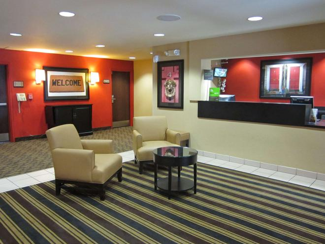 Extended Stay America Los Angeles - Lax Airport - Los Angeles - Lobby