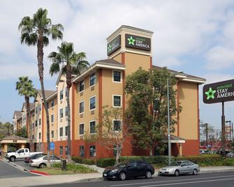Extended Stay America - Los Angeles - Lax Airport - Los Angeles - Building