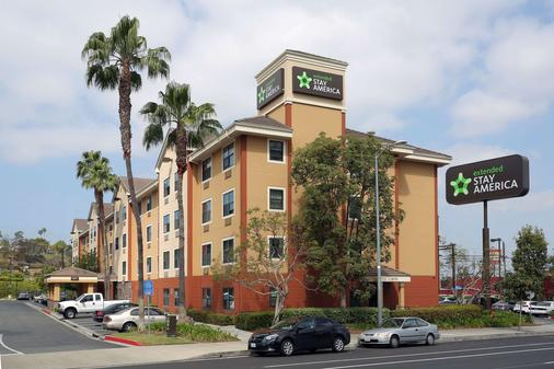 Extended Stay America Los Angeles - Lax Airport - Los Angeles - Rakennus