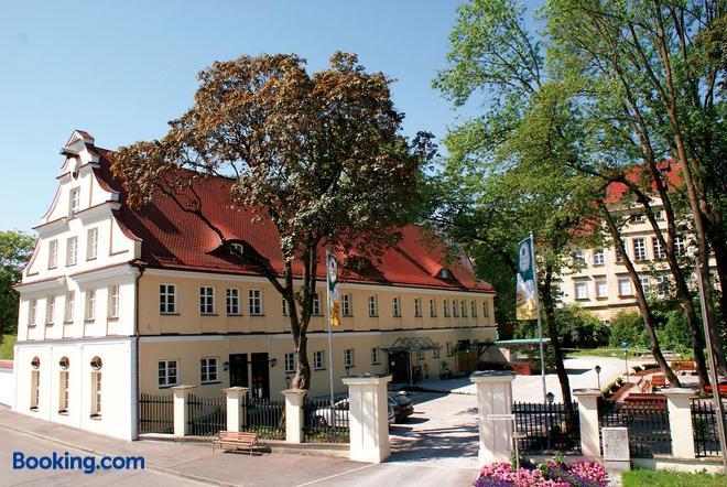 Autenrieder Brauereigasthof - Ichenhausen - Building