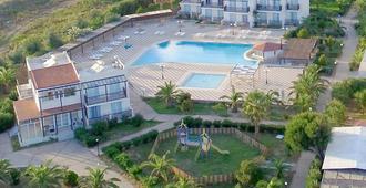 Sweet Kalimera Apartments - Kardamena - Pool