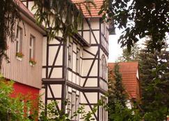 Hotel Kapelle - Bad Liebenstein - Extérieur