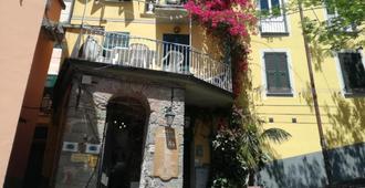 Locanda Ca' Dei Duxi - Riomaggiore - Θέα στην ύπαιθρο