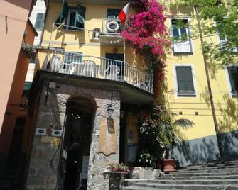 Locanda Ca' Dei Duxi - Riomaggiore - Outdoor view
