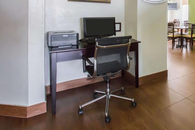 Sleep Inn Rockford I-90 - Rockford - Centre d'affaires