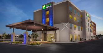 Holiday Inn Express Visalia - Visalia