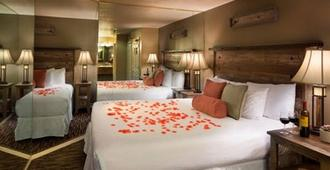 Postmarc Hotel and Spa Suites - South Lake Tahoe - Kamar Tidur