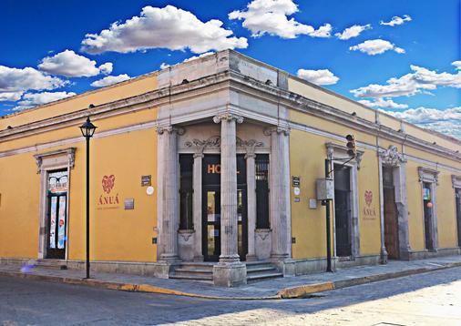 Hotel Ánuá - Oaxaca