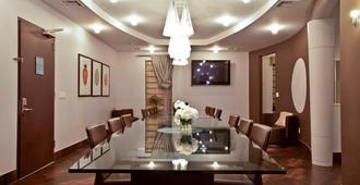 Park House Hotel Brooklyn - Brooklyn - Sala de reuniões