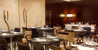 Zenit Coruña - La Corunha - Restaurante