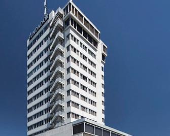 Hotel Fundador - Гімарайш - Building