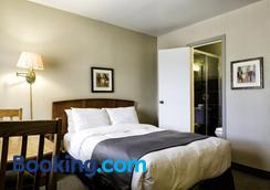 Hotel-Motel Coconut - Trois-Rivières - Bedroom