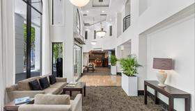 Parkside Hotel & Apartments Auckland - Auckland - Meeting room
