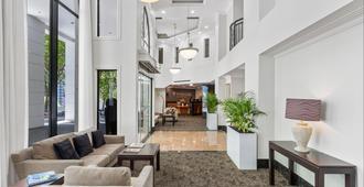 Parkside Hotel & Apartments Auckland - אוקלנד - חדר ישיבות