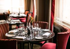 The Cavendish London - Lontoo - Ravintola