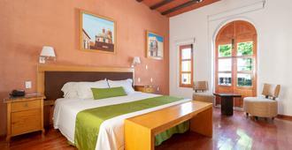 Hotel Quinta Lucca - Querétaro - Quarto