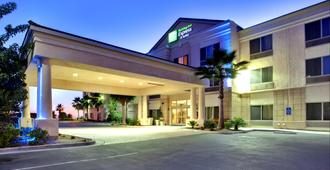 Holiday Inn Express & Suites San Diego Otay Mesa - San Diego - Edificio