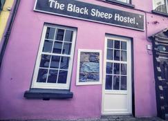 The Black Sheep Hostel - Killarney - Building