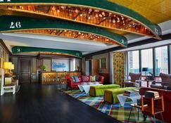 Graduate Madison - Madison - Lounge