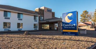 Comfort Inn & Suites Pinetop Show Low - Pinetop-Lakeside
