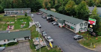 Brentwood Motor Inn - Marquette - Θέα στην ύπαιθρο