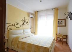 Lola Piccolo Hotel - Grosseto - Chambre