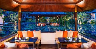 Sheraton Hua Hin Pranburi Villas - Hua Hin - Restaurant