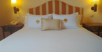 Hotel Cigarral De Caravantes - Toledo - Quarto