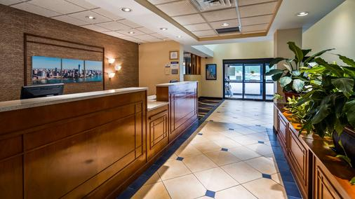 Best Western Plus Galleria Inn & Suites - Cheektowaga - Aula