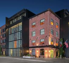 NYLO Las Colinas Hotel, Tapestry Collection by Hilton