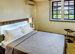 Fort Savane - Fort-de-France - Bedroom