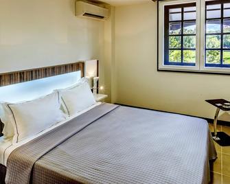 Fort Savane - Фор-де-Франс - Bedroom