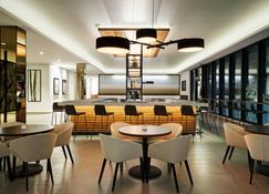 AC Hotel by Marriott Tampa Airport - Tampa - Restaurant