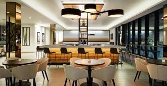 AC Hotel by Marriott Tampa Airport - Tampa - Nhà hàng