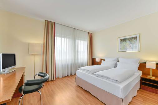 慕尼黑南市 NH 酒店 - 慕尼黑 - 慕尼黑 - 臥室