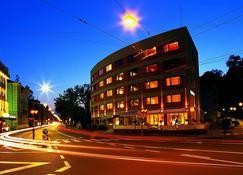 Am Neutor Hotel Salzburg Zentrum - Salzburg - Edifici