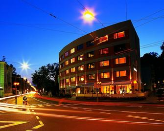Am Neutor Hotel Salzburg Zentrum - Salzburgo - Edificio