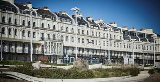 Best Western Plus Dover Marina Hotel & Spa - Dover - Building
