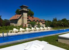 Beaumanoir Small Luxury Boutique Hotel - Biarritz - Uima-allas