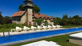 Beaumanoir Small Luxury Boutique Hotel - Biarritz - Pool