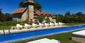 Beaumanoir Small Luxury Boutique Hotel - ביאריץ
