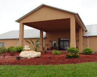 Best Western Hebbronville Inn - Hebbronville - Building